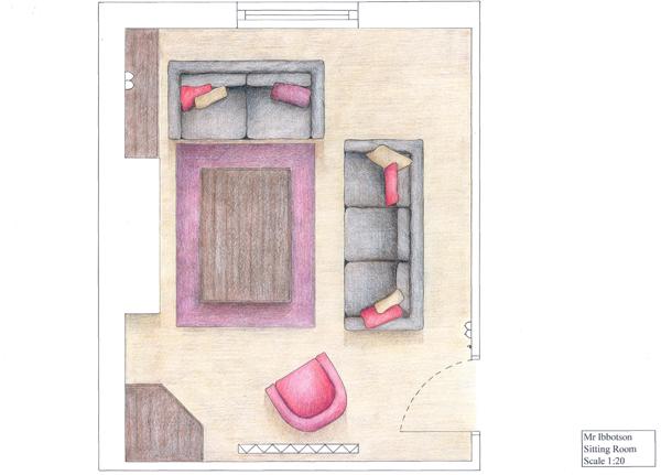 Sketch-furniture